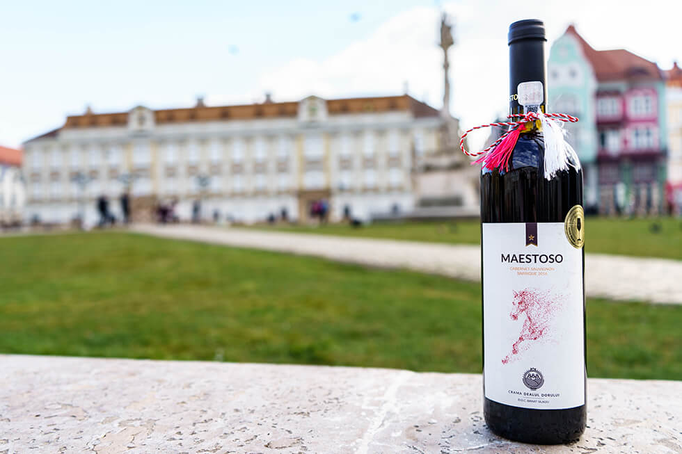 Crama Dealul Dorului Vin Romanesc Natural Producator local