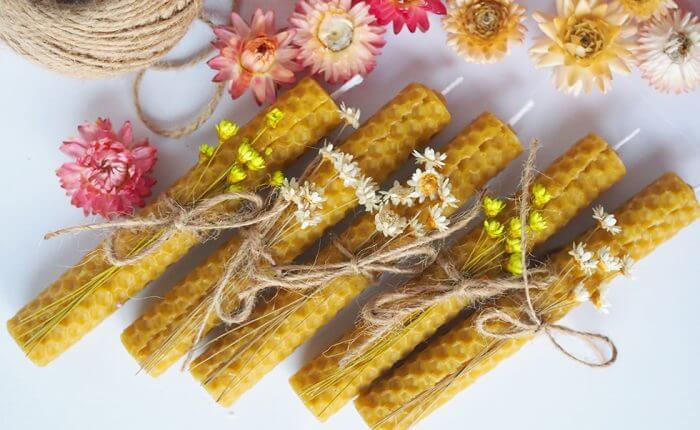Artisanal Pourings lumanari decorative parfumate