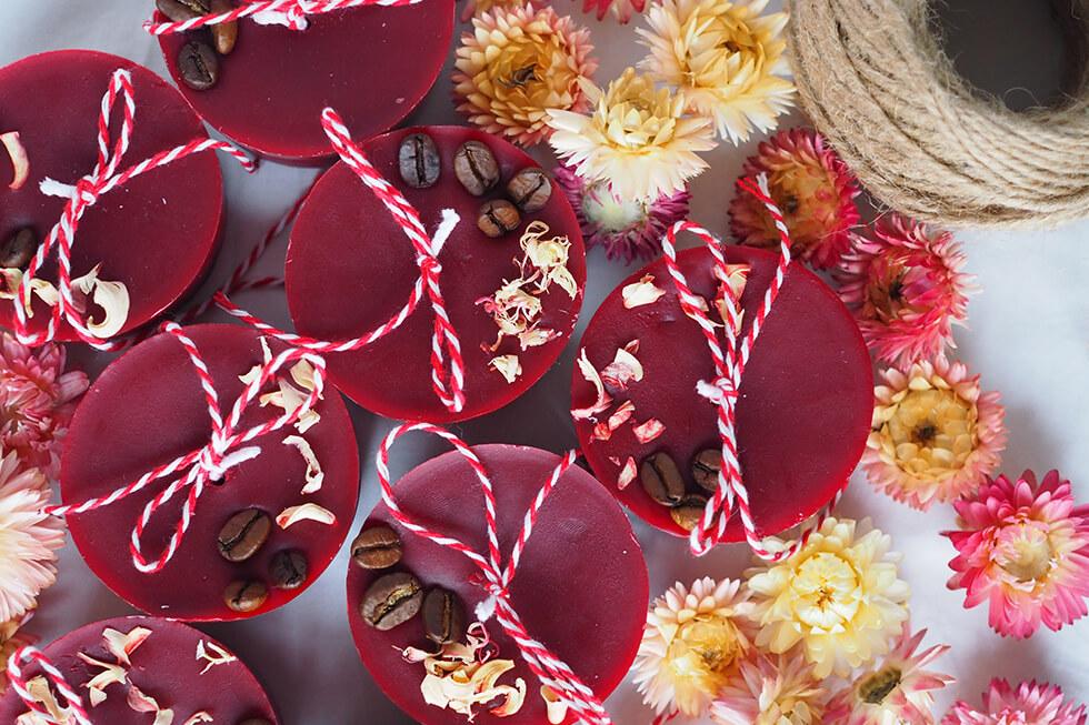 Artisanal Pouring lumanari decorative parfumate