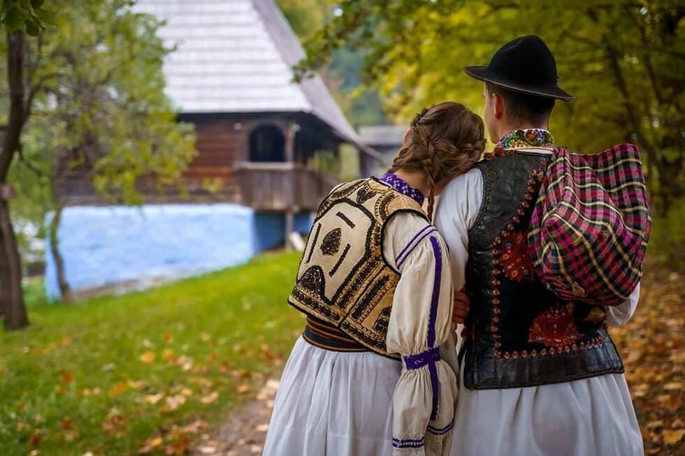 Dragobete - sărbătoarea iubirii