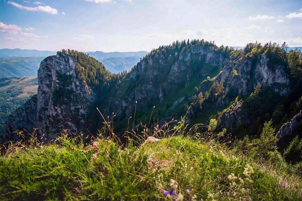 Scarita Belioara - destinatie Turistica Loc de vizitat in judetul Alba
