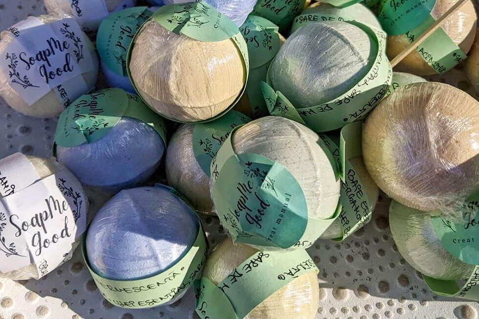 Bomba Baie Ingrediente Naturale Producator Roman