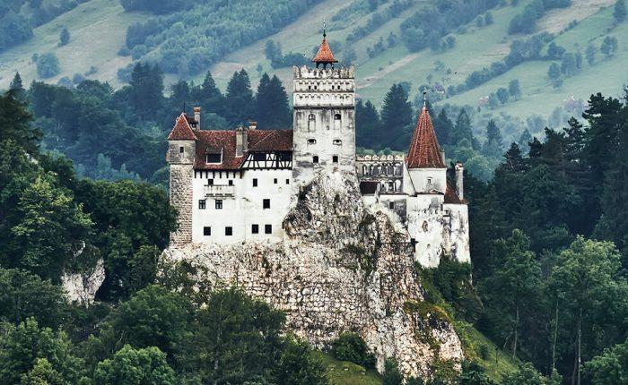 Castelul Bran - Destinatie Turistica din Romania