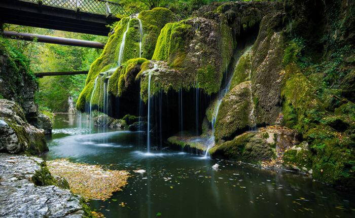Cascada Bigar Loc de poveste Discover Romania