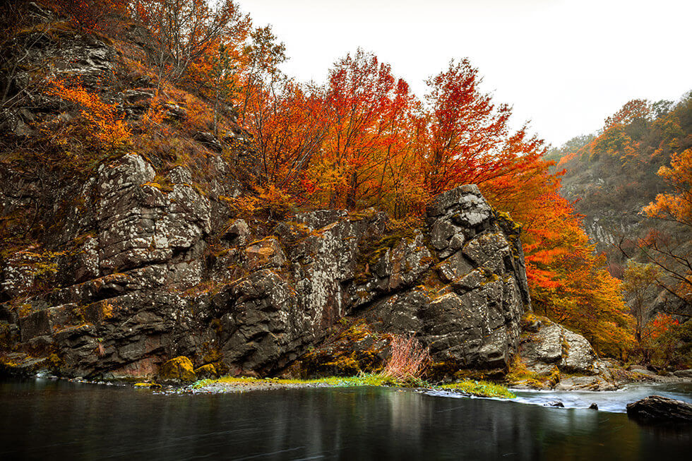 Cascada Ciucas Cluj Discover Romania