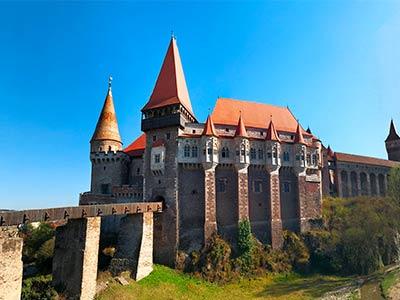 Destinatii Turistice judetul Hunedoara Discover Romania