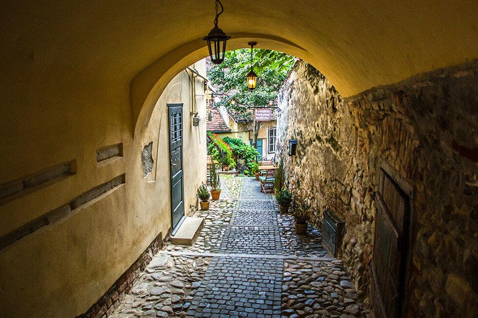 Locuri de Vizitat in Sibiu Discover Romania