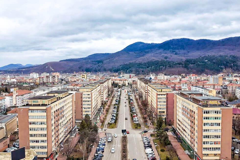 Locuri de vizitat in Piatra Neamt - Discover Romania